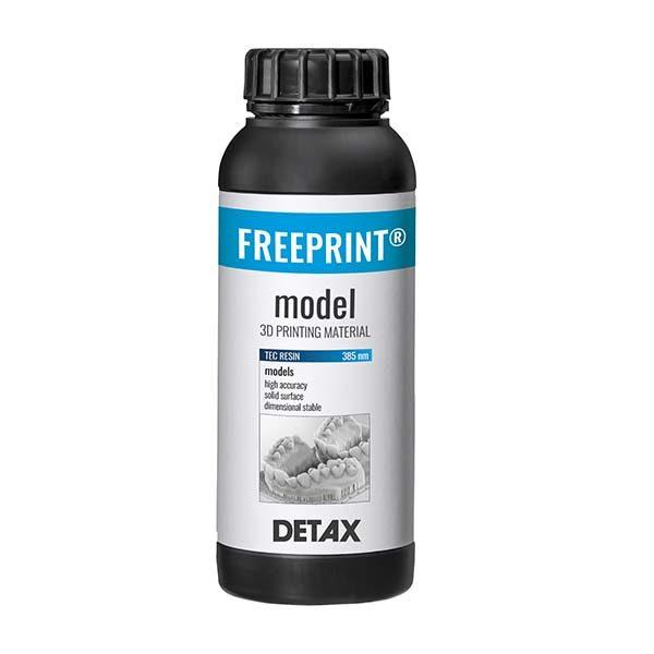 Freeprint model