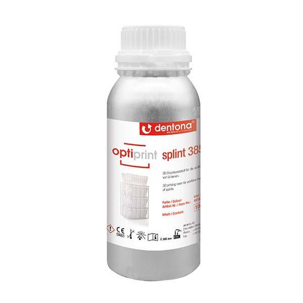 Dentona Optiprint GR-10-385-splint