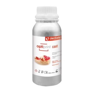 Dentona Optiprint GR-12 cast